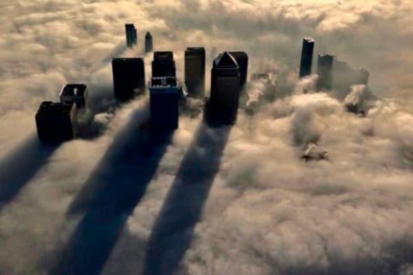 Fenomeni della natura | Cos'è la nebbia?