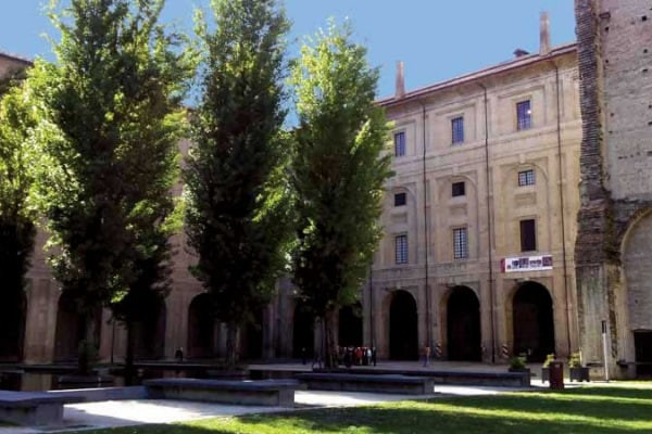 Museo Archeologico Nazionale di Parma | Gallery