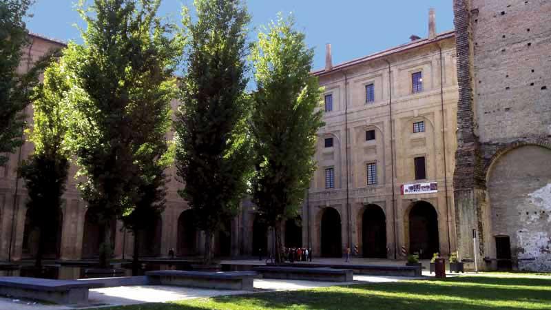 Parma | Museo Archeologico Nazionale