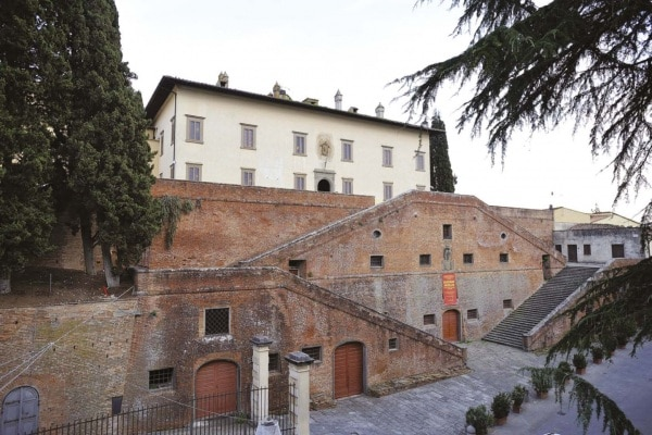 Cerreto Guidi | Museo Villa Medicea