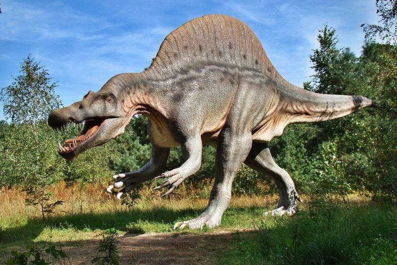 Ritorno al Giurassico: i dinosauri rivivono al Parco Nord di Milano nel segno della biodiversità!