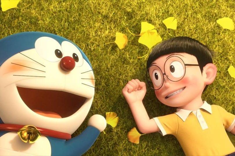 """""""Doraemon il film: Nobita e la nascita del Giappone"""" nei cinema italiani dal 26 gennaio"""