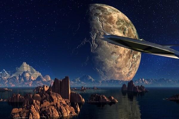 Progetto Genesi | L'umanità colonizzerà l'universo?