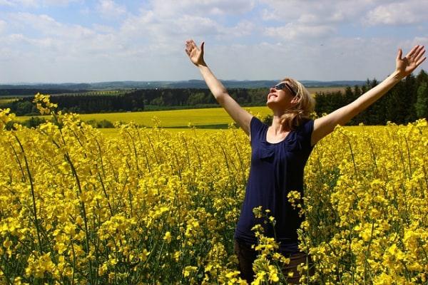 Il 20 marzo è la Giornata Internazionale della Felicità!
