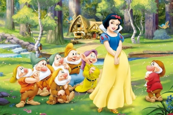 Walt Disney: i film che hanno fatto la storia!