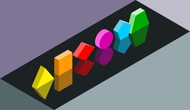 Geometria | Conosciamo i poligoni!
