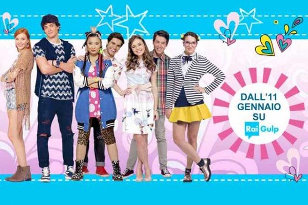 Serie Tv | La nuova stagione di Maggie & Bianca Fashion Friends è su Rai Gulp