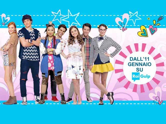 Serie Tv   La nuova stagione di Maggie & Bianca Fashion Friends è su Rai Gulp
