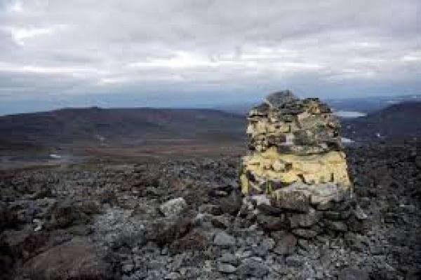 Una montagna in regalo per il 100esimo compleanno della Finlandia!