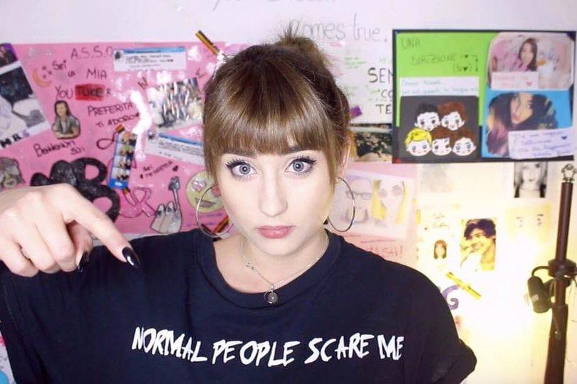 Vuoi intervistare la youtuber Greta Menchi? Scrivi a Focus Junior!