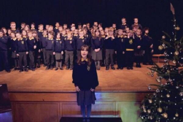 Kaylee Rodgers, 10 anni e una voce da sogno!