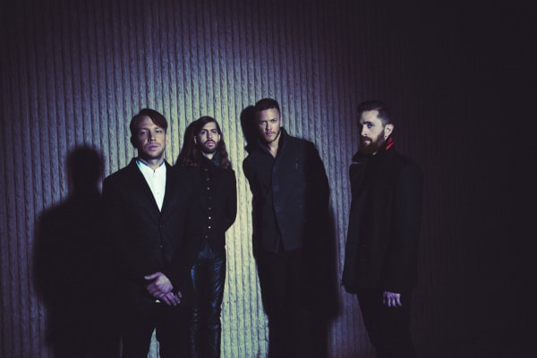 Intervista agli Imagine Dragons
