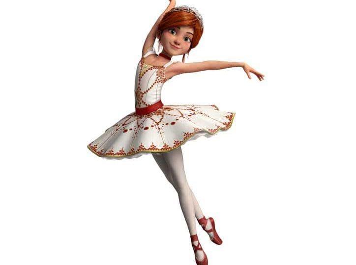Ballerina il film | Gallery