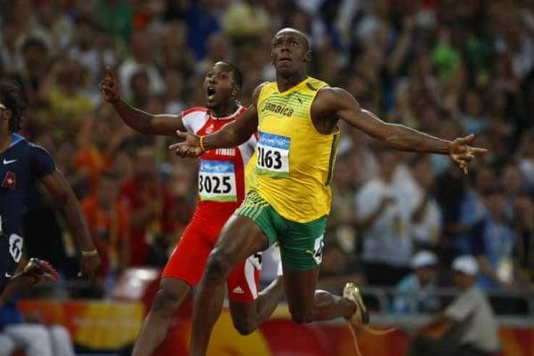 Le Olimpiadi nelle foto di Alessandro Trovati