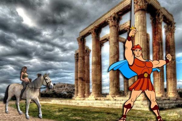 Lo sapevi che | Quali sono le 12 Fatiche di Ercole?