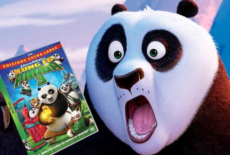 Kung Fu Panda 3 – Gallery