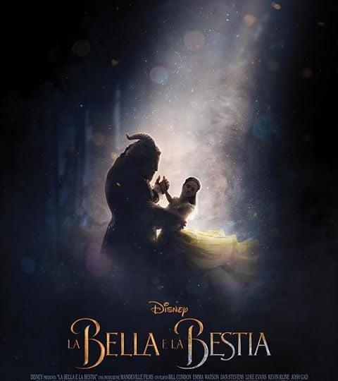 La Bella e la Bestia (con Emma Watson): il trailer ufficiale in italiano