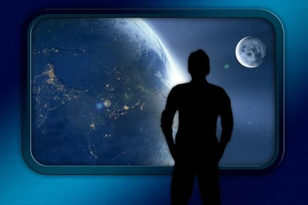 Nel 2018 due turisti viaggeranno intorno alla Luna!
