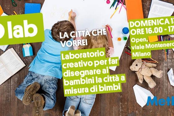 Dm Lab: partecipa agli eventi per ragazzi dall'11 al 13 novembre