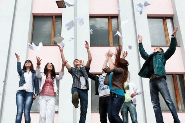 Quali sono le migliori scuole superiori d'Italia?