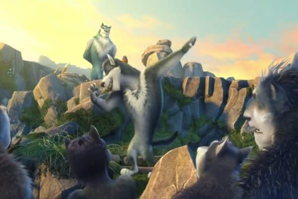 Bianca & Grey e la Pozione Magica | Lupi, pecore e magia in un nuovo film d'animazione!