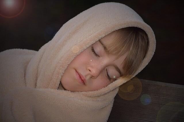 A cosa serve il sonno? A dimenticare le cose superflue!