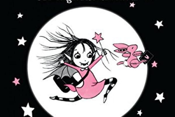 Libri da leggere: Isadora Moon, primo giorno di scuola