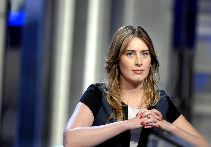 le donne pi importanti della politica italiana focus junior On nomi delle donne della politica italiana