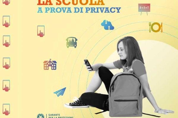 Cellulare a scuola | Il Garante per la privacy detta le regole