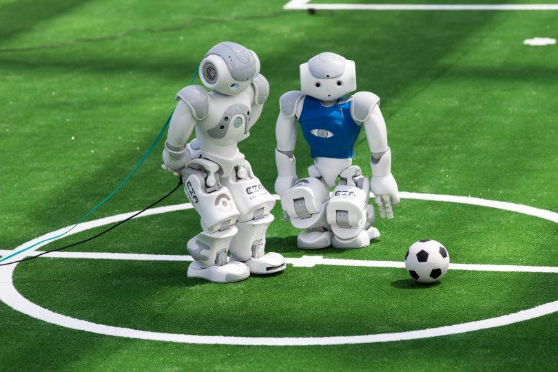 Parte la RoboCup 2016, la più grande competizione mondiale per robot