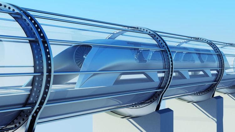 Il treno supersonico che parla un po' italiano: ecco la sfida dell'Hyperloop!