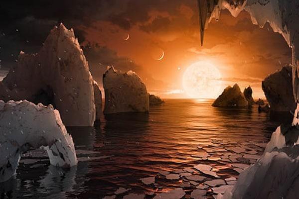 Nasa | Scoperto un nuovo sistema solare con sette pianeti simili alla Terra!