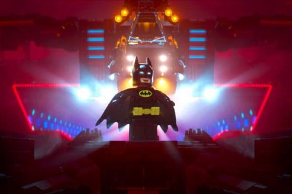 """""""Lego Batman – Il film"""" dal 9 febbraio al cinema"""