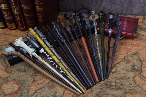 La Magia…del Natale | Idee Regalo a tema Harry Potter!