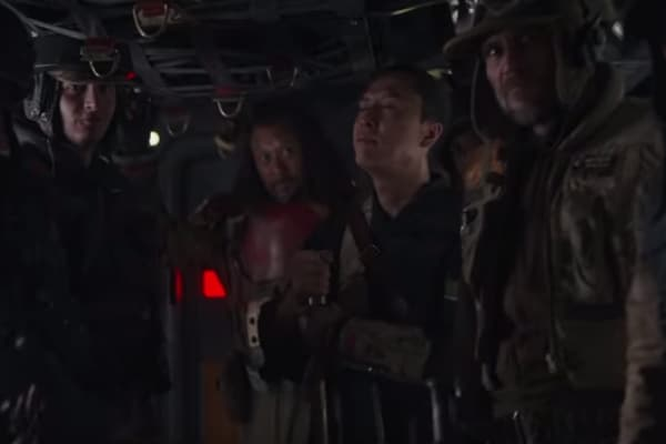 Star Wars Rogue One | L'ultimo trailer promette sorprese!