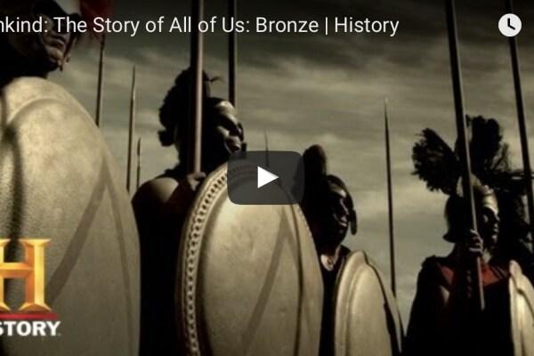 Canali YouTube per imparare la storia