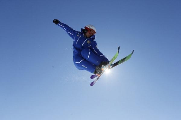 12 regole per sciare in sicurezza