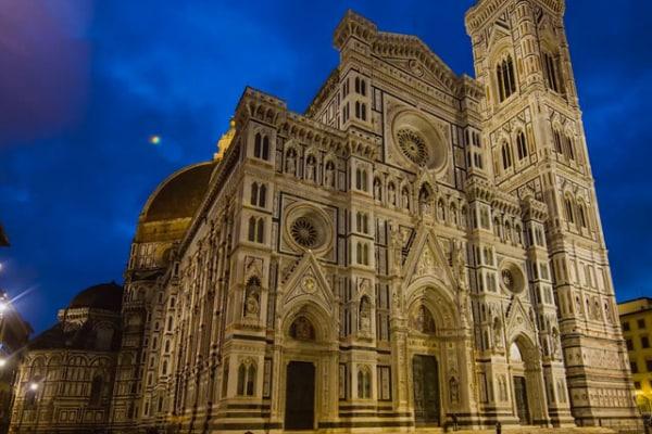 Le meraviglie d'Italia in un video spettacolare