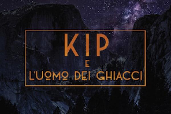 """""""Kip e l'uomo dei ghiacci"""", film sull'amicizia tra un undicenne e la mummia Ötzi"""