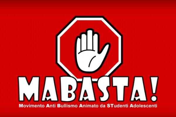 MABASTA! La raccolta fondi per dire no al bullismo