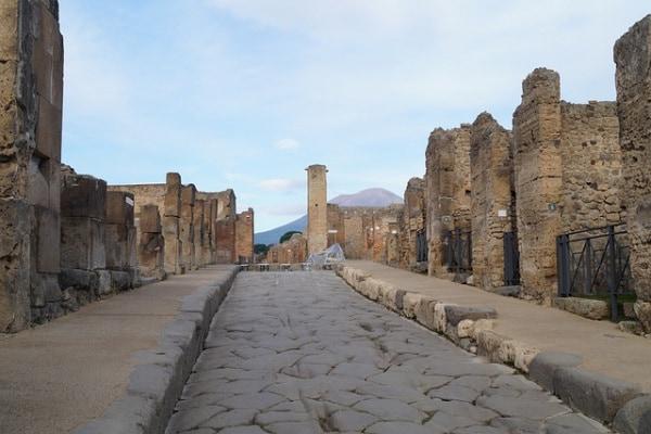 Pompei e i Greci | Storia di un incontro del Mondo Antico