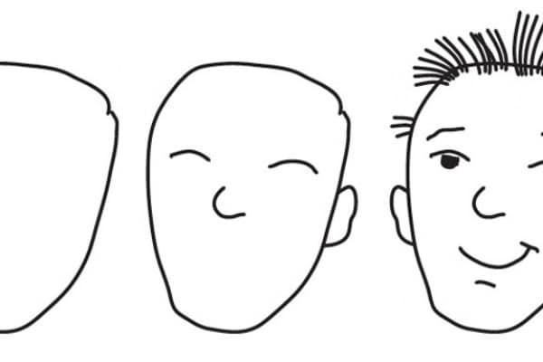 Laboratorio di disegno 1 | Le espressioni facciali
