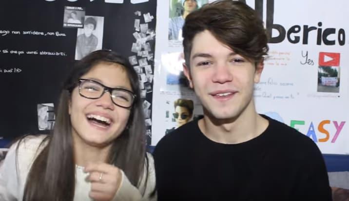 Alberico e Virgina De Giglio: professione YouTuber!
