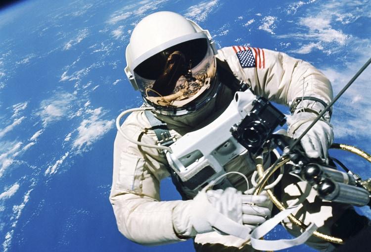 I bambini sognano ancora di diventare astronauti