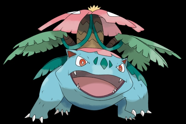 I Pokémon sui banchi di scuola. E anche sotto!