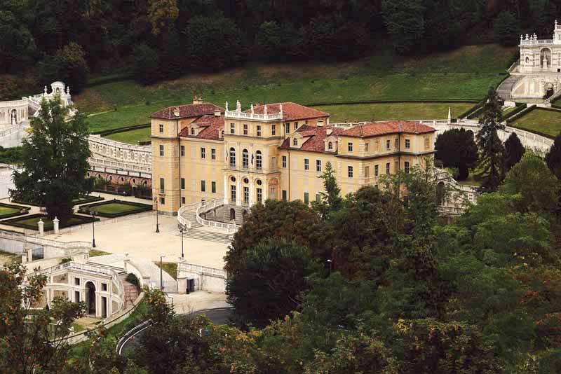Torino | Museo Villa della Regina