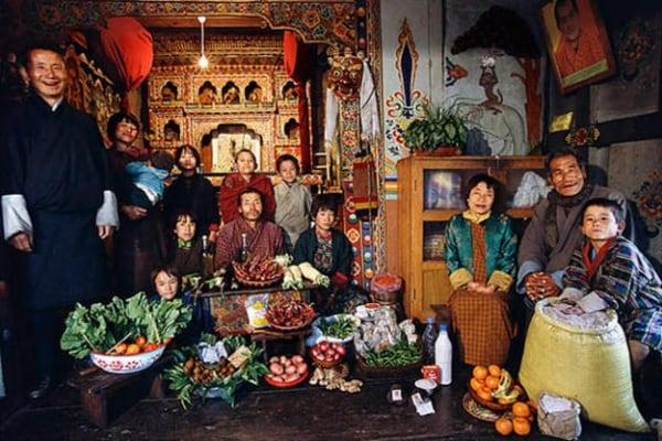 Che cosa mangia il mondo | Un viaggio attraverso il cibo!