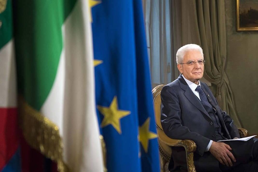 Tutti i presidenti della Repubblica italiana