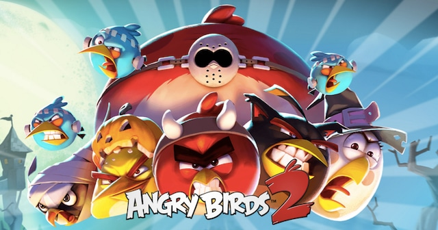 Chi ha inventato Angry Birds?