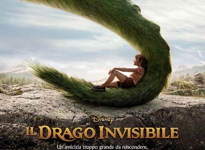 Esce al cinema il Drago Invisibile: può la realtà superare la fantasia?